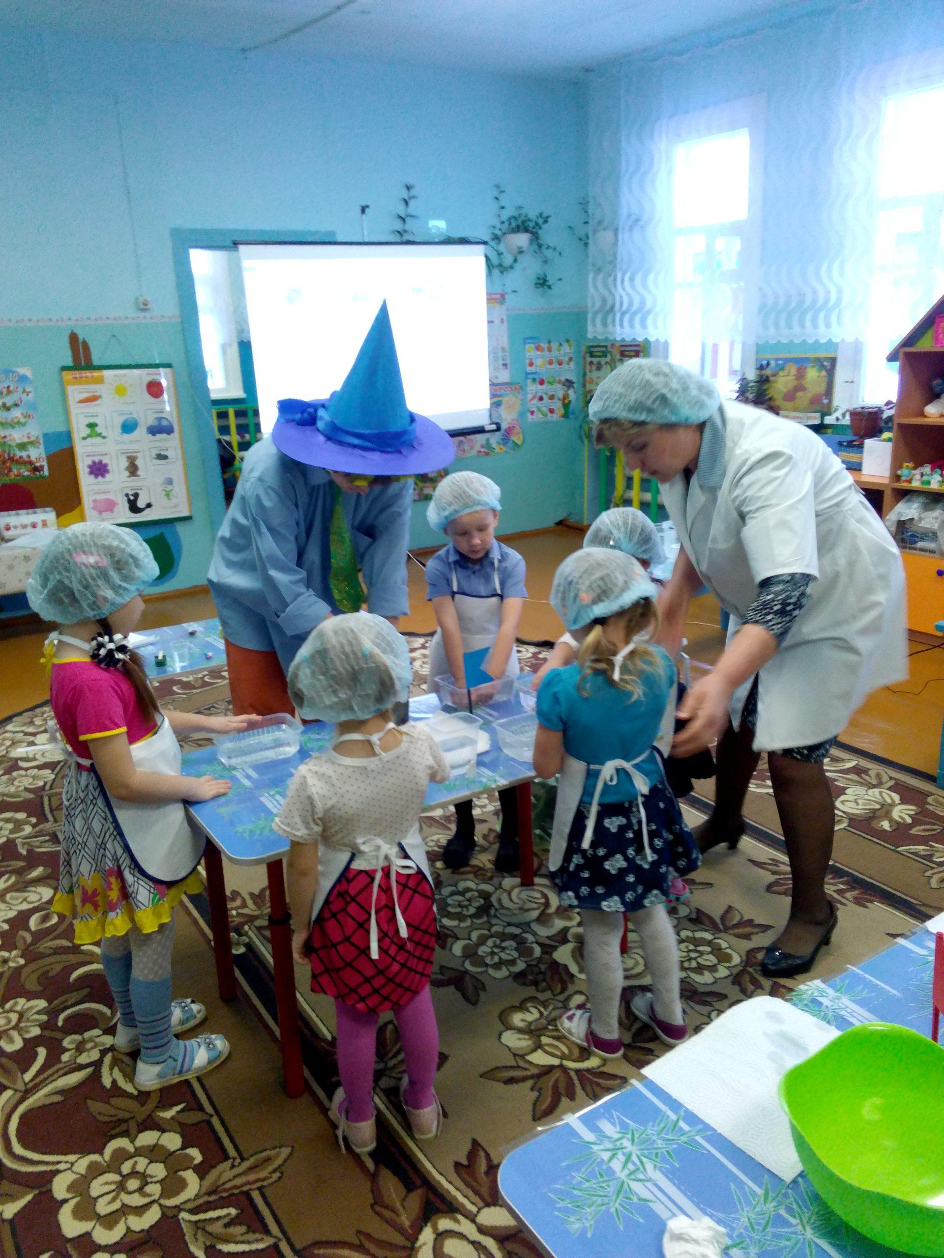 Районный конкурс педагогов дошкольного образования «НОД в соответствии с ФГОС»